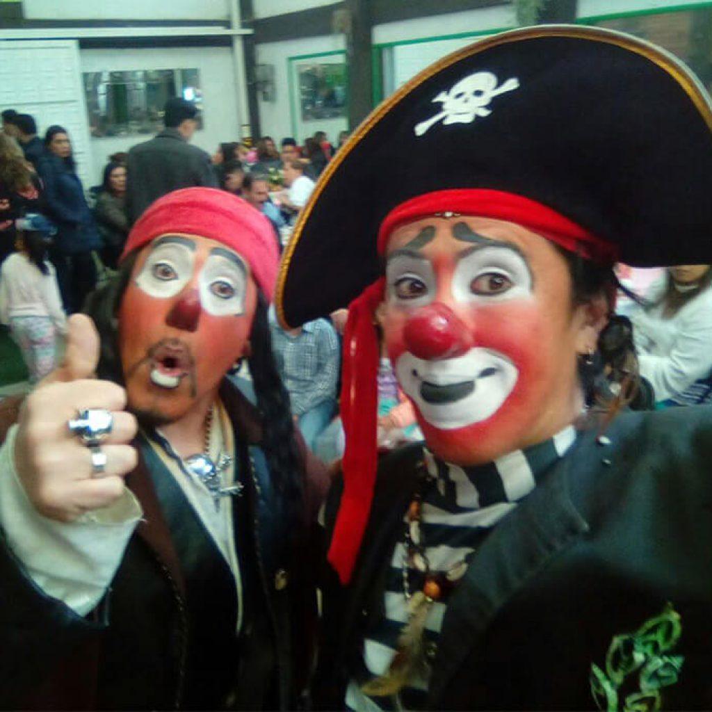 Jack Sparrago y Lokini